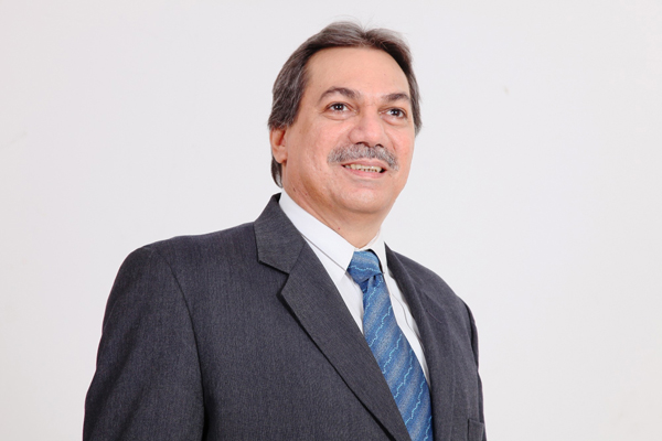 Armando Zabaraín, candidato a la Cámara del Atlántico por el Partido Conservador