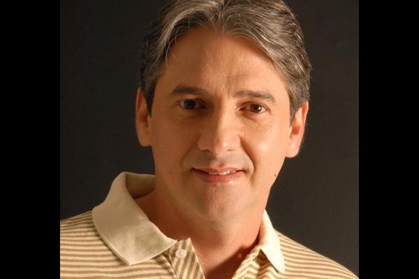 Jaime Amín, aspirante al Senado por el Centro Democrático